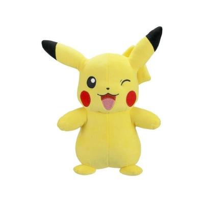 Peluche Pokemon Pikachu 30 cm