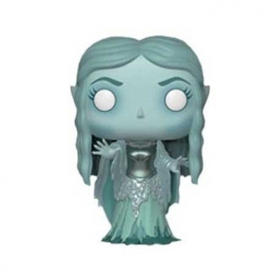 LORD OF THE RINGS - BOBBLE HEAD POP N° 634 - GALADRIEL TEMPTED SE