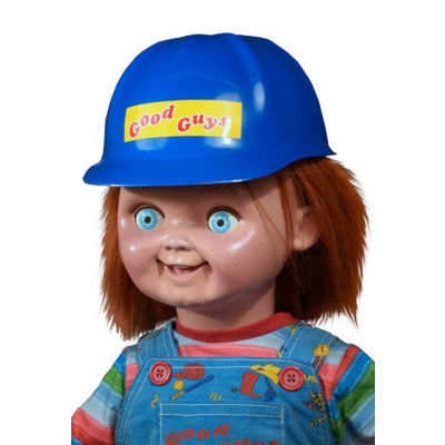 Child's Play 2: Good Guys Construction Helmet