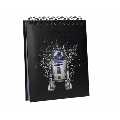 Star Wars 4: R2-D2 Notebook