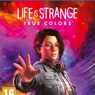Life Is Strange - True Colors - PS5