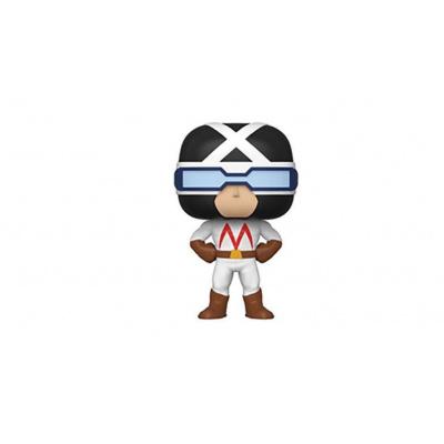 POP Animation: Speed Racer - Racer X