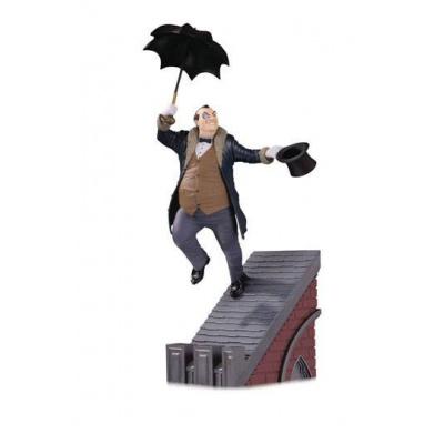DC Comics: Batman Rogues Gallery - The Penguin Multi Part Statue