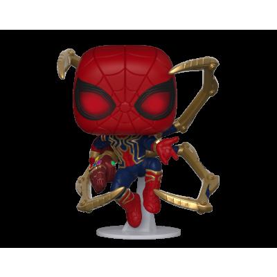 POP Marvel: Endgame - Iron Spider w/ Nano Gauntlet 574