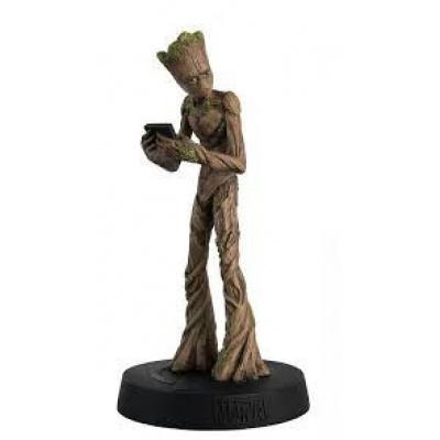 Marvel: Avengers - Teenage Groot 1:16 Scale Resin Figurine