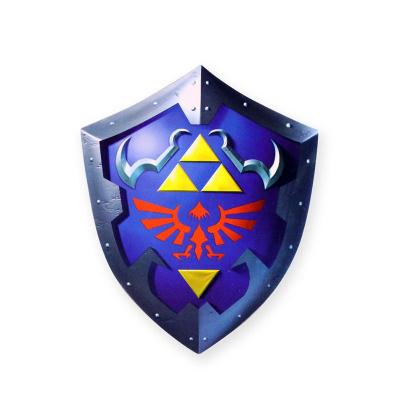 ZELDA - Hylian Shield Magnet