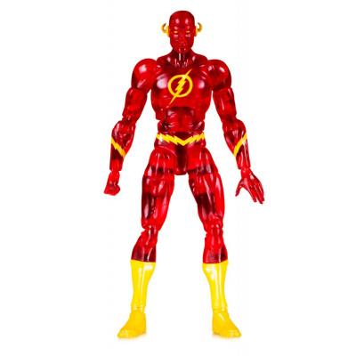 DC Comics: Essentials - Flash Speed Force Action Figure