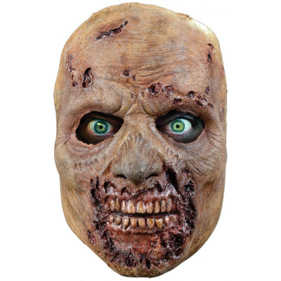 The Walking Dead: Rotted Walker Face Mask