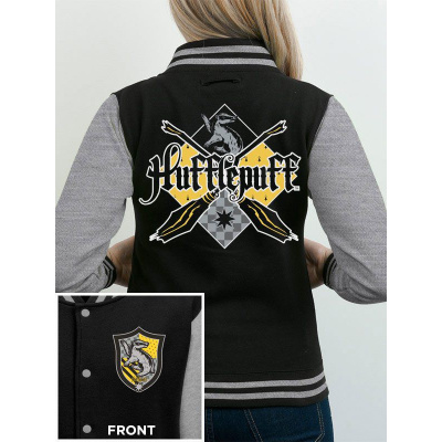 Harry Potter Hufflepuff Vest