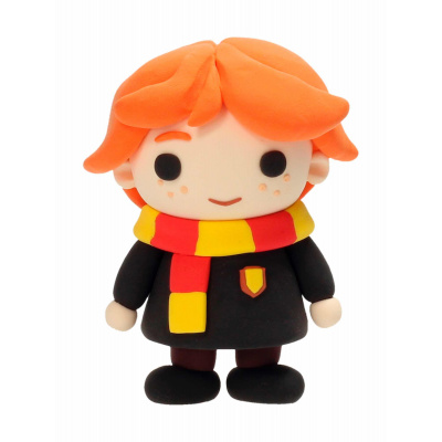Harry Potter: Ron Weasley Super Dough - Do It Yourself