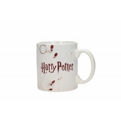 Harry Potter: Marauder's Map Big Size Mug (650 ml)