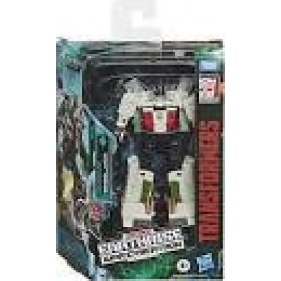 Transformers Generation Wfc E Deluxe Wheeljack