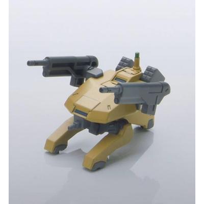 Gundam IBO: High Grade - Option Set 5 and Tekkadan M. Worker Model Kit