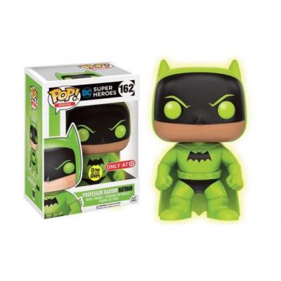 Funko Pop DC Super Heroes Professor Radium Batman Glow in The Dark