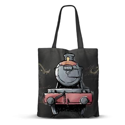 Tote Bag Harry Potter Hogwarts Express