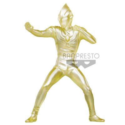 Ultraman Tiga: Ultraman Tiga Hero's Brave Statue Glitter Tiga