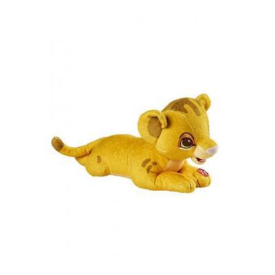 The lion king Simba plush 28 cm