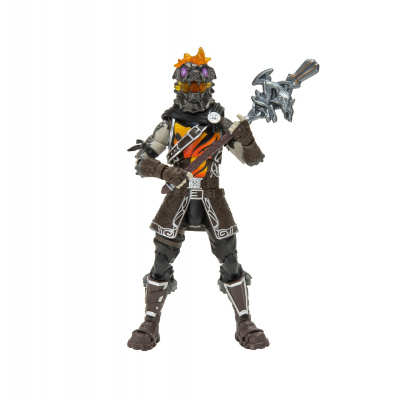 Fortnite: Legendary Series - Molten Battle Hound Action Figure