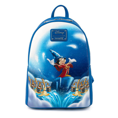 Loungefly Disney Sorcerer Mickey backpack
