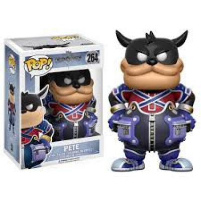 KINGDOM HEARTS - Bobble Head POP N° 264 - Pat