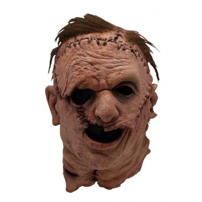 The Texas Chainsaw Massacre Remake: Leatherface Mask 2003