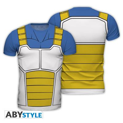 DRAGON BALL - Replica T-shirt