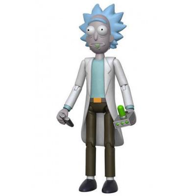 Rick & Morty figurine Rick 13 cm