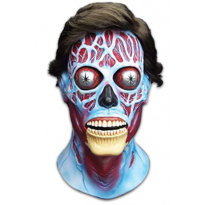 They Live: Alien Mask