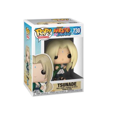 Pop Animation: Naruto - Lady Tsunade 730