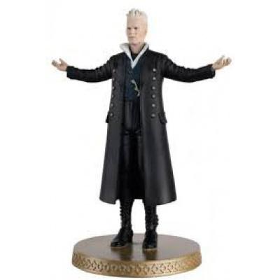 Harry Potter: Fantastic Beasts - Grindelwald 1:16 Scale Resin Figurine