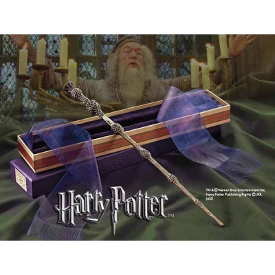 Harry Potter: Dumbledore's Ollivander Wand