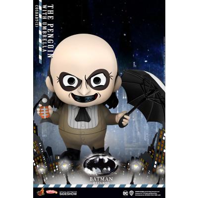 DC Comics: Batman Returns - The Penguin with Umbrella Cosbaby