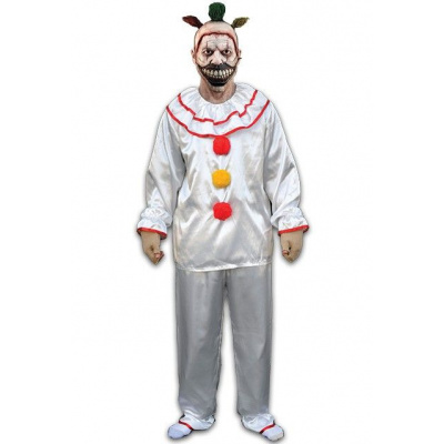 American Horror Story: Twisty the Clown - Adult Costume