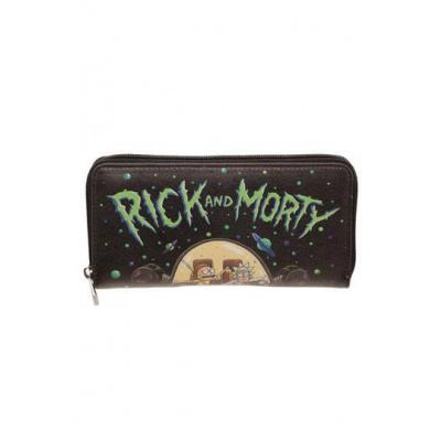 Rick and Morty Wallet Rick & Morty