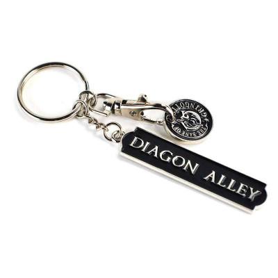 Harry Potter: Gringotts Bank keychain
