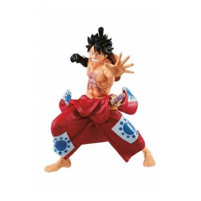 One Piece statuette PVC Ichibansho Luffy (No Umi) 20 cm