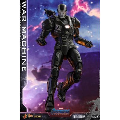 Marvel: Avengers Endgame - War Machine 1:6 Scale Figure