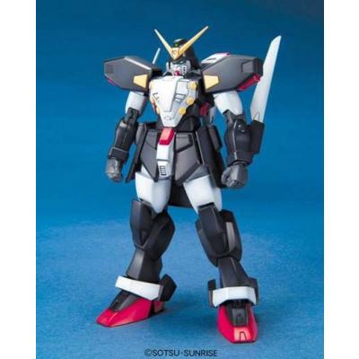 Gundam: Master Grade - GF13-02NG Gundam Spigel 1:100 Model Kit