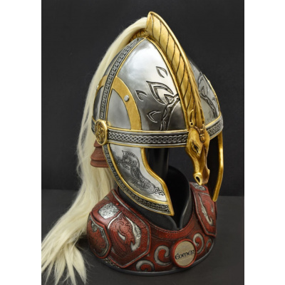 Lord of the Rings: Helm of Eomer 1:1 Scale Replica