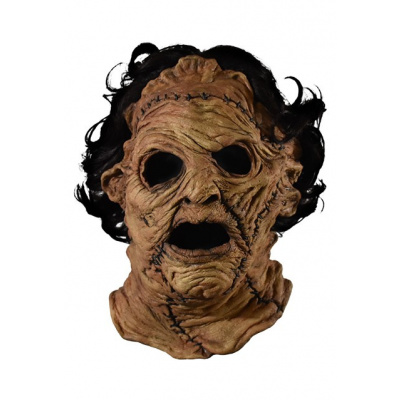 The Texas Chainsaw Massacre 3D: Leatherface Mask 2013