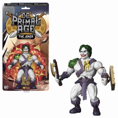 DC Comics: Primal Age - The Joker