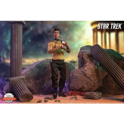 Star Trek: The Original Series - Hikaru Sulu 1:6 Scale Figure