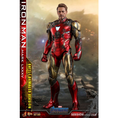 Marvel: Avengers Endgame - BD Iron Man Mark LXXXV 1:6 Scale Figure