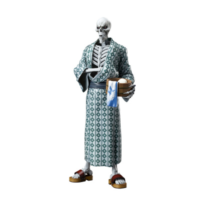 Overlord: Ainz Ooal Gown Yukata 1:8 Scale PVC Statue