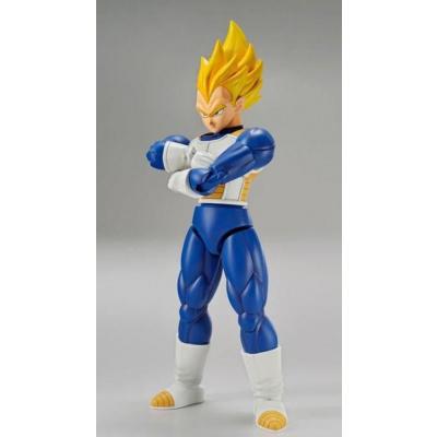 Dragon Ball Z: Figure-Rise - Super Saiyan Vegeta Version 2 Model Kit