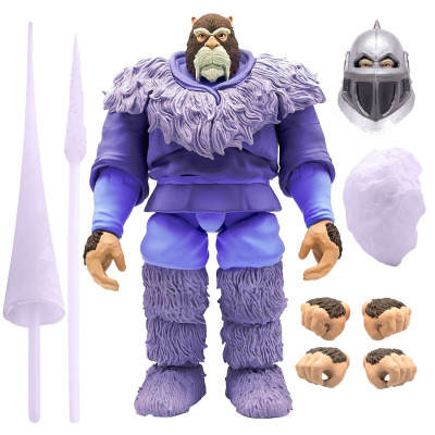 Thundercats: Ultimates Wave 4 - Snowman of Hook Mountain 7 inch Action Figure