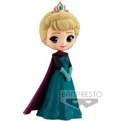 Disney: Q posket - Elsa Coronation Style - Normal Color Version