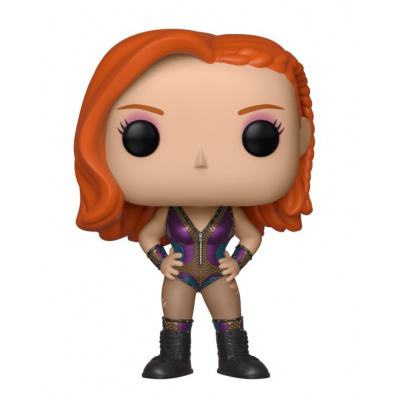 Pop! WWE: Becky Lynch