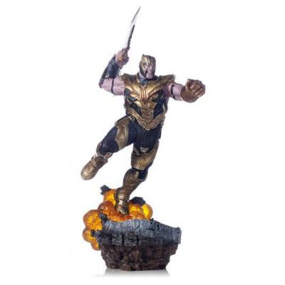 Avengers Endgame statuette BDS Art Scale 1/10 Thanos 36 cm