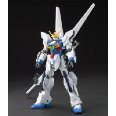 Gundam: High Grade - Gundam X Maou 1:144 Model Kit